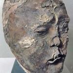 Mumyalanmış bir erkek vücudu / Pazırık Kurganı–5 MÖ. 252-238
