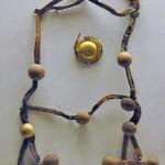 Koşum atı için dizgin Pazırık-Altay, Kurgan 5 MÖ.252-238