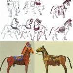 pazırık atları
